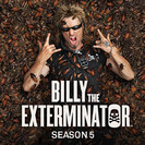 Billy the Exterminator: Backyard Swarm