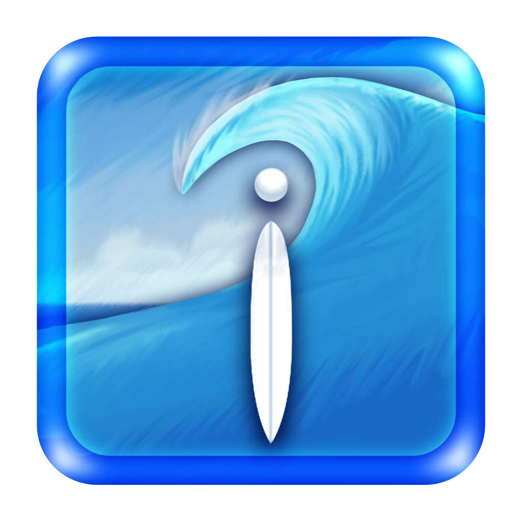 Infinite Surf iOS