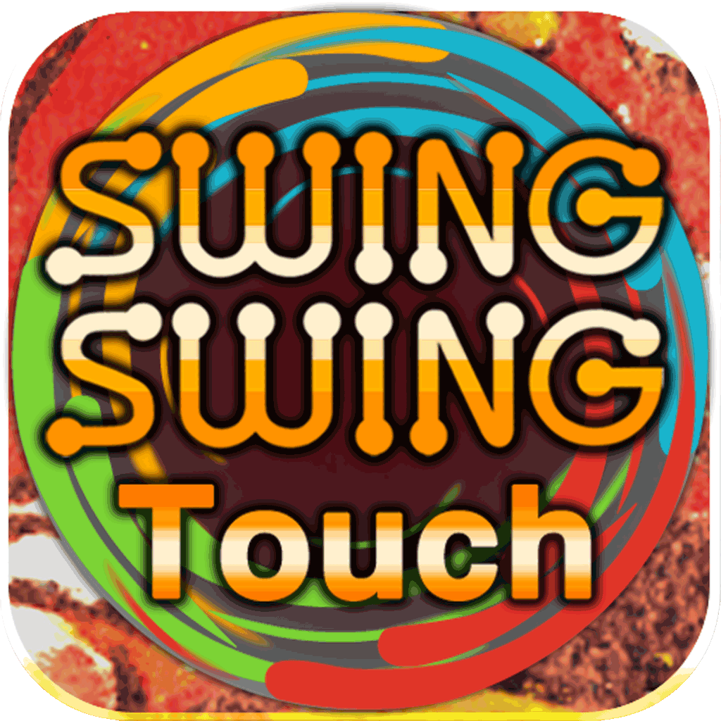 绚丽点击:SwingSwing Touch